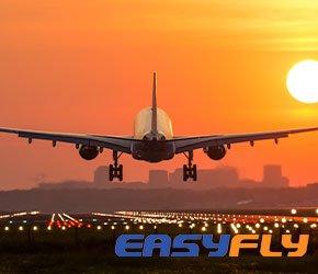 vuelos con/Easyfly