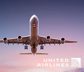 vuelos con /United Airlines