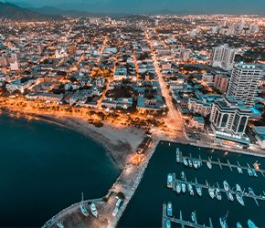 Hoteles/ en Santa Marta
