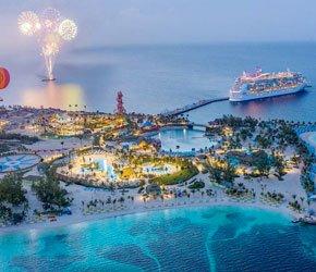 Cruceros por las/Bahamas  + Ciudad de Miami