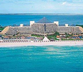 paquetes/Hotel Paradisus Playa Del Carmen