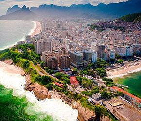 paquetes/Brasil - Río de Janeiro