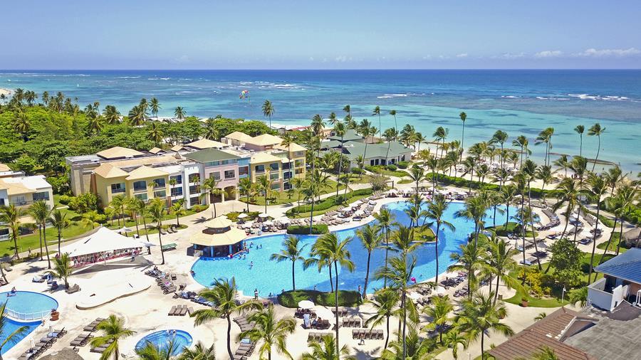 paquetes/Punta Cana Hotel Ocean Blue & Sand