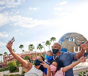 Experiencias/Universal Orlando Resort